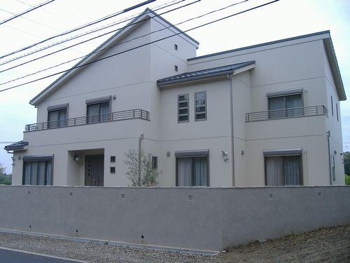 東員町 I様邸