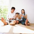 暑い日も寒い日も家の中は快適! WB工法 マイホーム 住宅